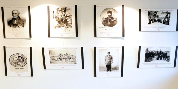 Köln'de '600 yıllık Türk-Polonya Dostluğu'  fotoğraf sergisi