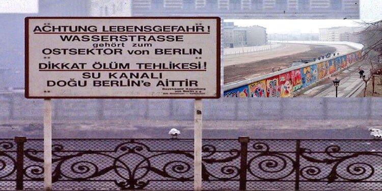 'Utanç Duvarı'nın iki küçük Türk kurbanı