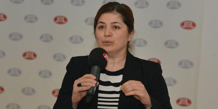 Emine Secmez Köln